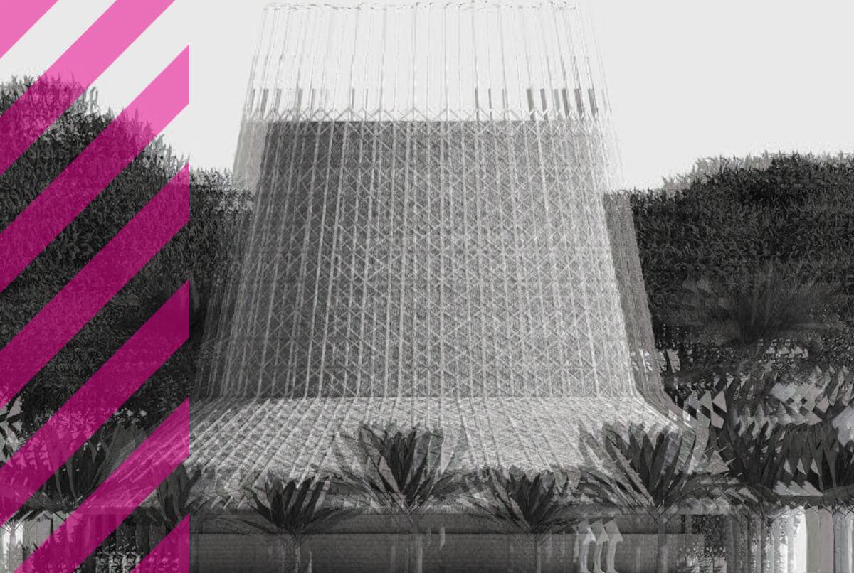 Il progetto Warka Water di Arturo Vittori